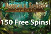 150 Jungle Spirit freispiele