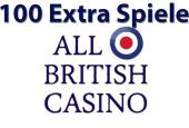 All British Casino Extra Spiele