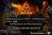 freispiele avalon78 casino
