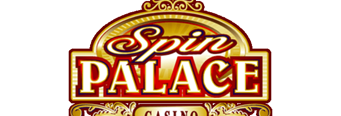 Spin Palace Spielhalle